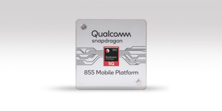 Qualcomm Snpadragon 855