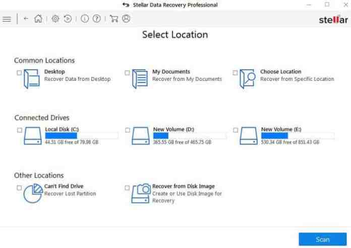 Stellar Data Recovery Professional for Windows: Full Review