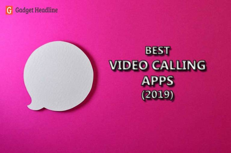 Best Video Calling Apps for Android in 2019