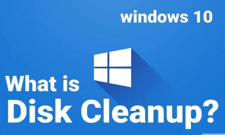 What is Disk Cleanup? Steps to use Disk Cleanup on Windows 10