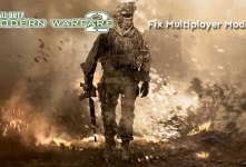 Call of Duty Modern Warfare 2 Multiplayer Not Working – How to Fix