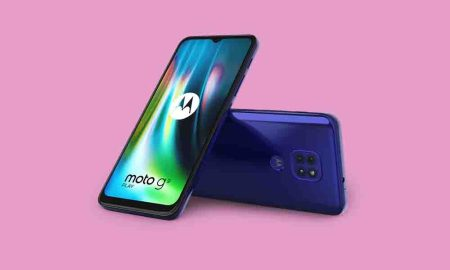 Download Moto G9 Play Stock Wallpapers