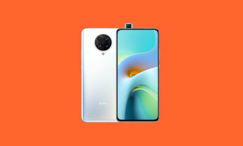 Download Xiaomi Redmi K30 Ultra Stock Wallpapers (High Resolution)