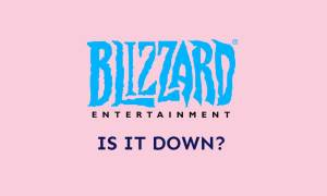What happens to Blizzard Battle.net? Is it Down?