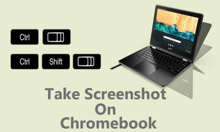 Easy Guide to Take a Screenshot on a Chromebook
