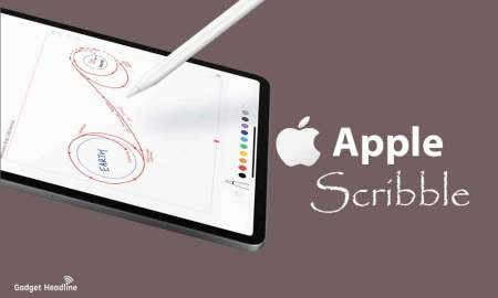 Steps to Use Scribble on iPad (iPadOS 14)