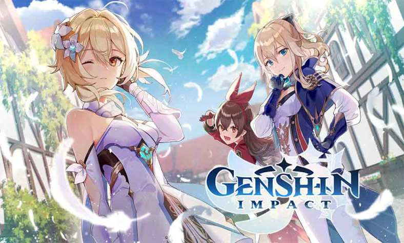 Failed to Check for Updates Error in Genshin Impact - Fix