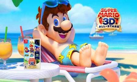 Fix Super Mario 3D All-Stars Crashing Problem (2020)