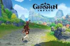 Genshin Impact Error Code 9203 – Fix