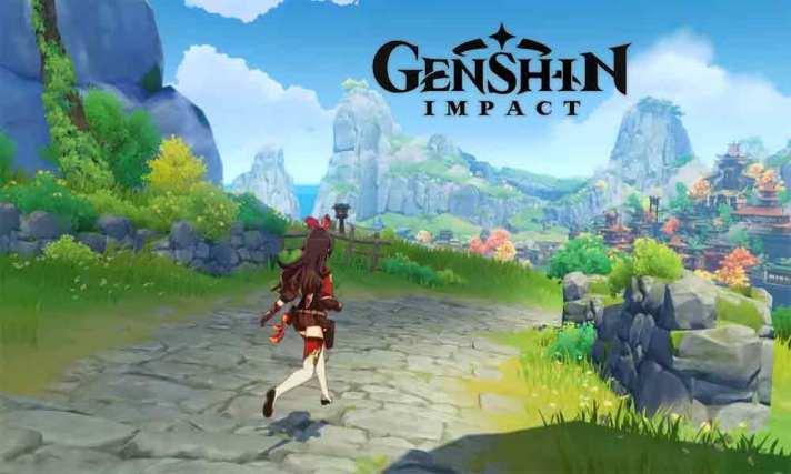 Genshin Impact Error Code 9203 - Fix