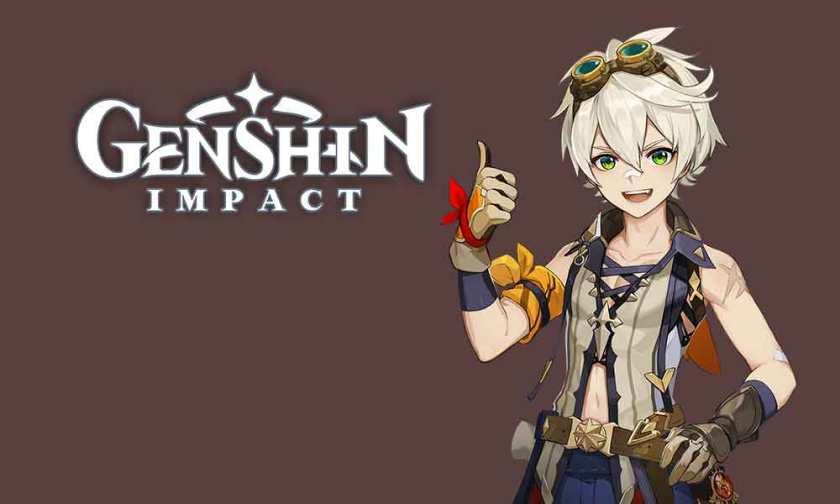 Slow Download in Genshin Impact