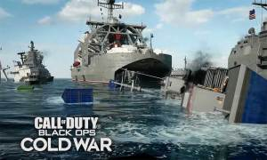 Fix COD Black Ops Cold War Weapon Progress Lost
