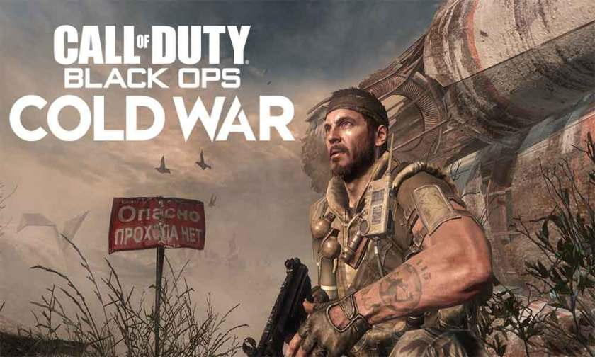 How to Transfer Black Ops Cold War from Xbox One to Xbox Series SX