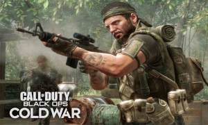 Black Ops Cold War 'Blackout Trial Has Ended' Issue on Xbox