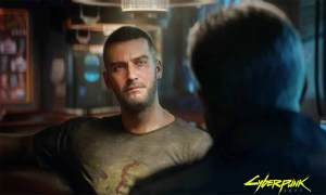 Cyberpunk 2077 update 1.04 patch notes releases