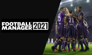 Fix Football Manager 2021 Lags and Framedrops Issue
