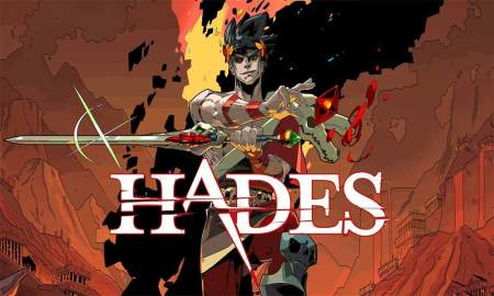 Steps to use cross-saves in Hades