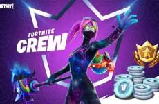 Fix Fortnite Crew no V-Bucks glitch