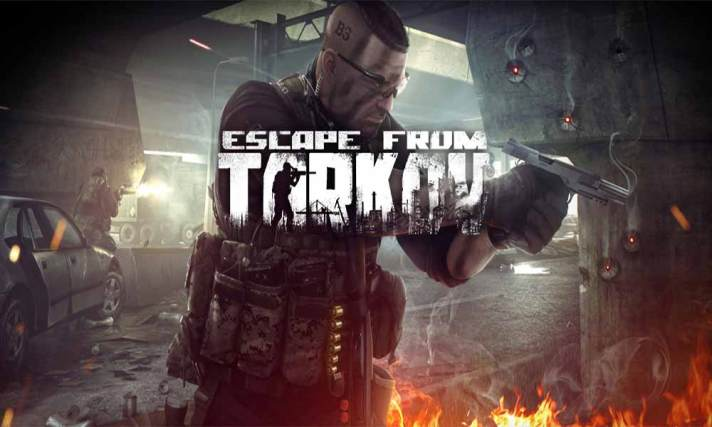 Fix Escape from Tarkov stuck on matching