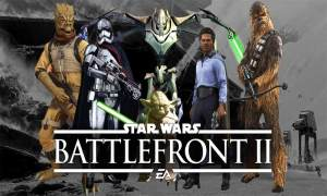 Fix Star Wars Battlefront II Error Code 721