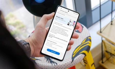 Samsung Galaxy A52 (4G) has received another big update A525FXXU2AUF3