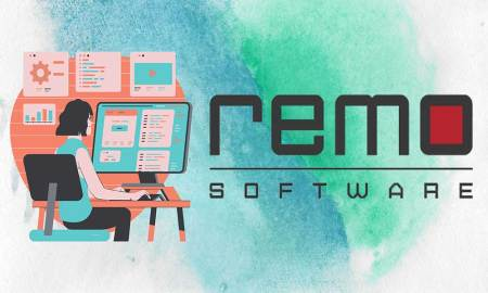 A Must-Read Review on Remo Recover software - For any Windows users