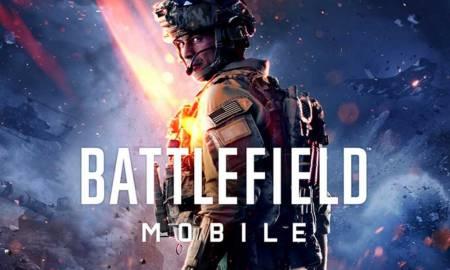 Battlefield Mobile Beta is coming soon | Download APK