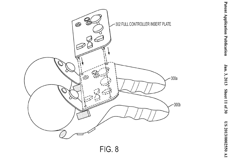 New Sony PS3 Move patent reveals possible update to