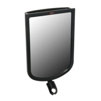 Ace Fogless Shower Mirror | GadgetKing.com