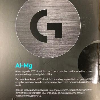 Recensione tastiera Logitech G413 Carbon | GadgetLand.it15
