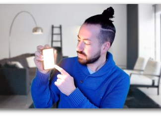 LED lumino PL5 faretto fotocamera videocamera migliore - recensione review   GadgetLand.it 1