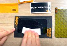 Recensione Panzerglass vetro Privacy per iPhone 12 Pro/Max, case in vetro + cam slider - review | GadgetLand 2