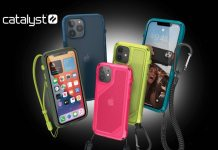 Recensione Catalyst Case Vibe Influence iPhone 12 Pro Max custodia rugged migliore - recensione review | GadgetLand.it