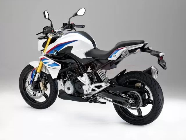 BMW G 310 R and BMW G 310 GS launched; Price, Mileage, features