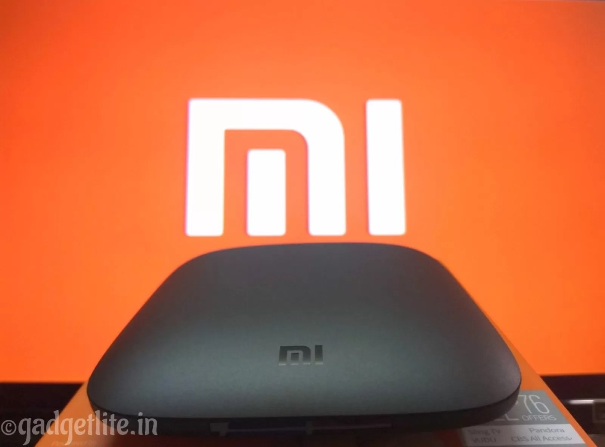 Xiaomi Mi Box 3 - Unboxing and First Impression