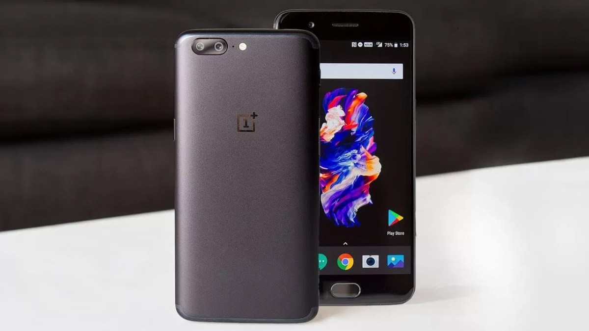 Here's How you can stop OnePlus 5 collecting your Personal data