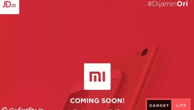 New Redmi Phone
