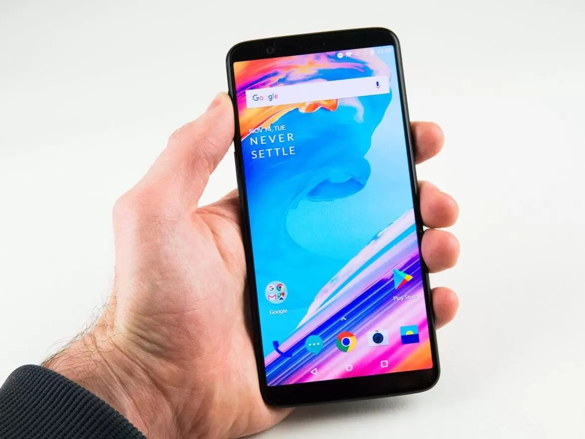 Download all OnePlus 5T wallpapers in 4K resolution for your device