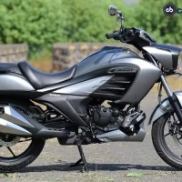 Suzuki Intruder 150 Launched In India At ₹ 98,340