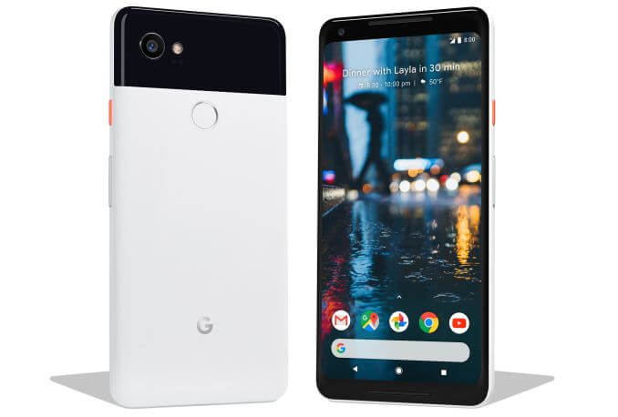 Google To Rollout Update for Pixel 2's Long-Standing Panorama Bug