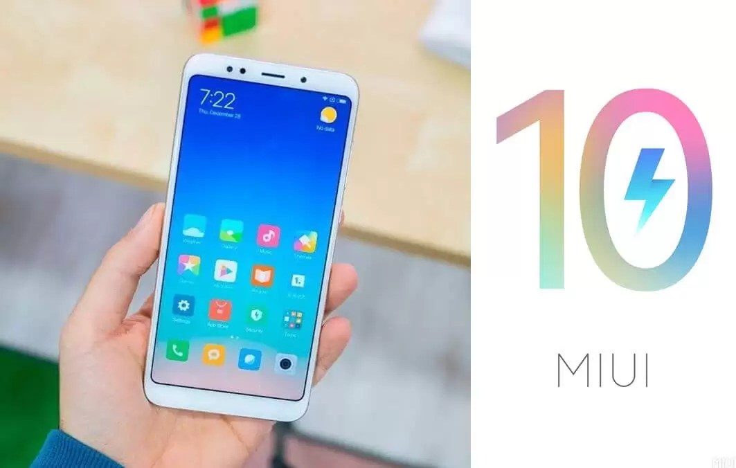Xiaomi Reportedly started working on the MIUI 10 Development
