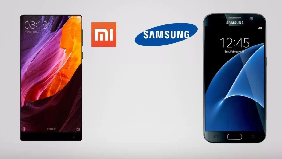 Samsung to tackle Xiaomi with its new range of Online-only Smartphone
