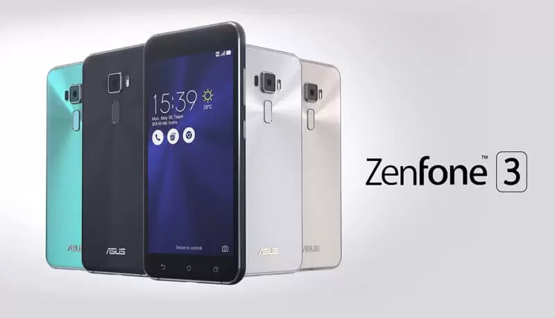 Asus Zenfone 3 Series to start receiving Android Oreo Update by the end of March