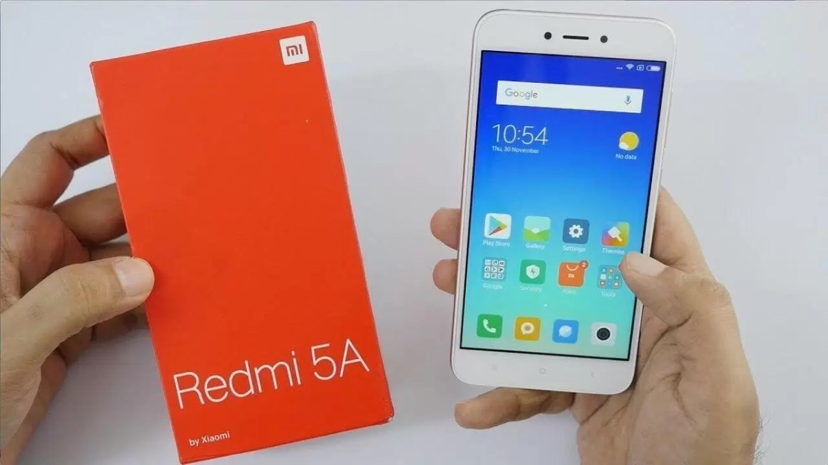 Now Buy Xiaomi Redmi 5A without any Flash sale from here