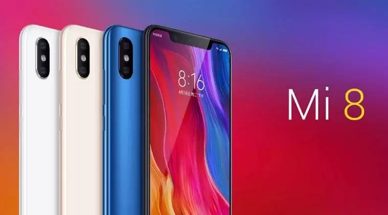 Xiaomi Mi 8 could be positioned towards offline only Smartphone in India