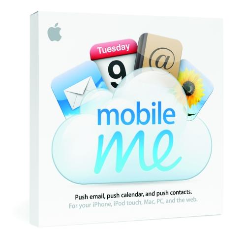 GadgetMadness Apple MobileMe Me.com