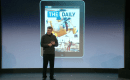 Eddy Cue, VP of Internet Services, Apple