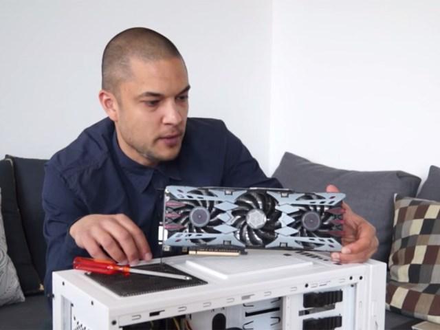 Nvidia GTX 960: Lohnt das Upgrade von einer GTX 560 Ti?