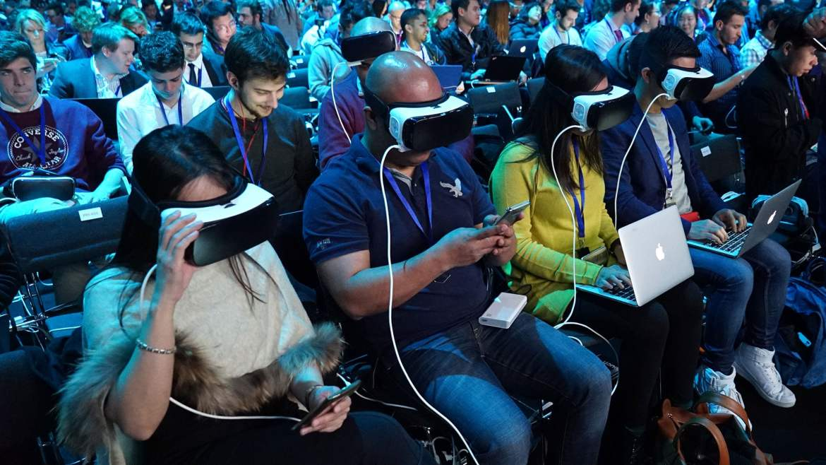 At $99 Samsung Gear VR is the world's most affordable, commercially available consumer VR product.