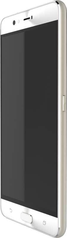 ASUS ZenFone 3 Deluxe leak